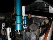 Távcsöves bemutatás.2004.